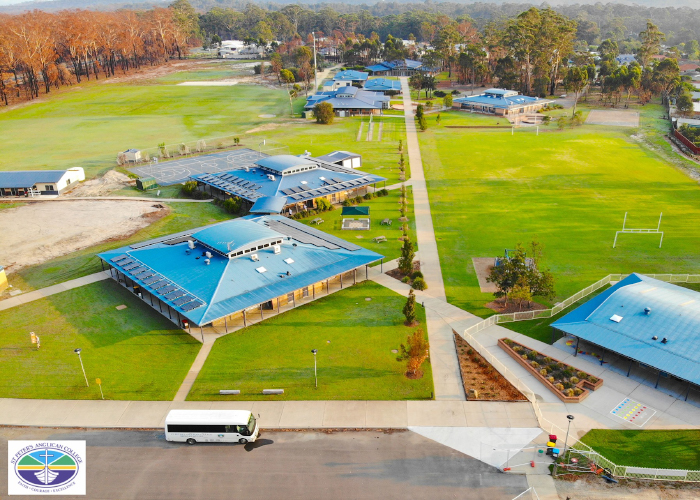 St Peters Anglican College