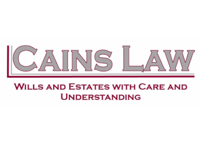 Cains Law