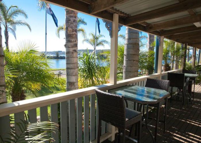 Batemans Bay Marina Resort