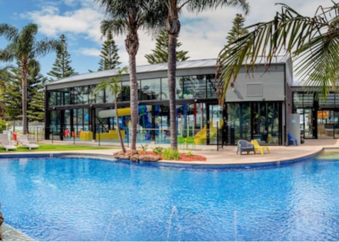 Big 4 Narooma Easts Holiday Park