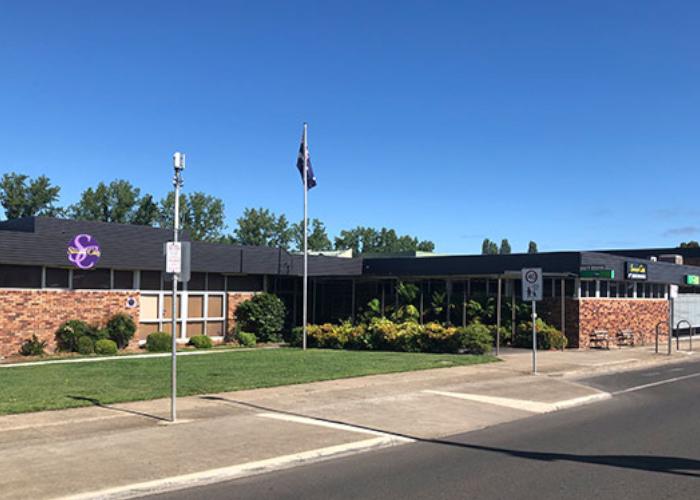 Glen Innes Services Club