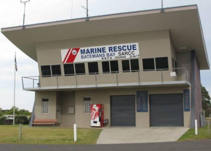 Marine Rescue Batemans Bay