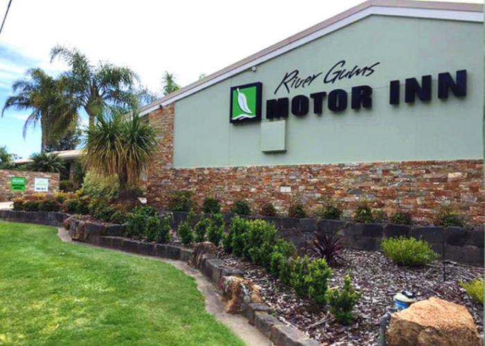 River Gums Motor Inn